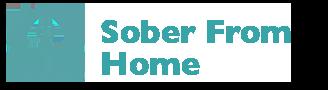 Sober from home retina logo